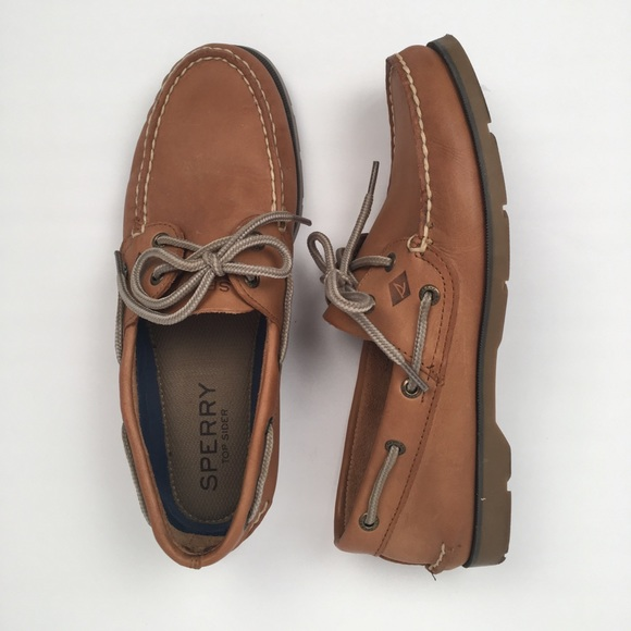 Sperry Other - Men's Authentic Original Leather Boat Shoe